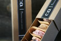 Brand packaging & inspirations / Inspiration that you might get by looking others work!