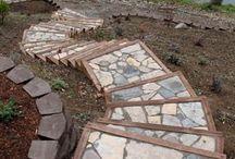 scale giardino