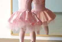 Girls Dance Outfits