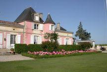 Château Loudenne / Visite du vignoble et des chais au Château Loudenne dans le Médoc à Bordeaux Réservez avec winetourbooking.com
