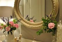 Bathrooms / by Jody Douglas Laporte