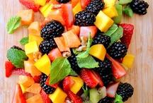 Berry & Fruit / Bär & Frukt