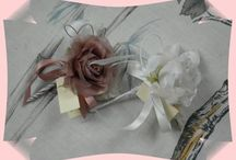 Bomboniere Matrimonio / bomboniere matrimonio decorate a mano