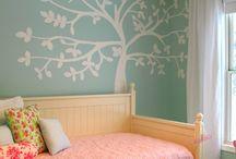Chelseas new room