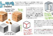 item・material
