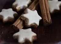 Plätzchen, Kekse, Cookies