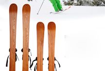 Snow & Skiing / Collection of  men's&women's, boys & girls skiing gear and accessories like skiing clothes, snowboard goggles, skiing eyewear, snow goggles,ski poles,ski goggle and ski helmets, etc.