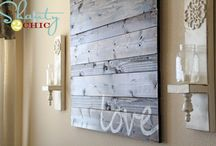 Home Decor / by Tarynn Merriman