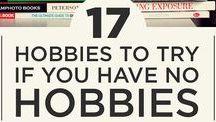 hobbyists