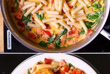 { dinner/lunch }