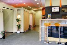 Szolárium - saját tervezés - solarium - own design / lakberendezés, belsőépítészet, interior design
