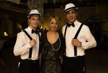 Fiesta Prenavideña en Zenit Budapest Palace **** / Celebrando  con nuestros clientes una noche mágica.