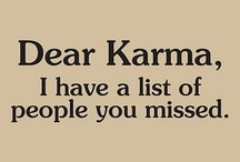 Quotes Karma / Quotes about Karma