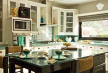Ideas para mi cocina / Kitchen ideas