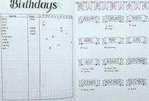 napló tervező