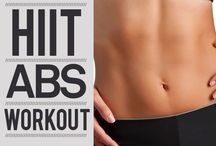 Work out excersise