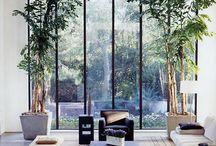 Décoration ∞ Sweet home, decoration / Idées de décoration pour sa maison.  Ideas of decoration for the house.