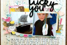 seemownay - scrapbooking - 12x12 Layouts