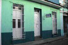 Sancti Spiritus / Hier vin u al onze casas particulares in Sancti Spiritus