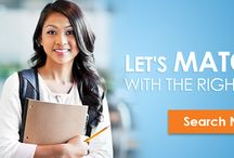 College Finder / Search for the best colleges near you!
