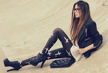 Style We Love / by Tights Please