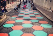 Pop-Up Urban Design Interventions