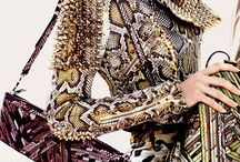Reptile Fashion / Photos of Reptile Fashion trends from around the world!