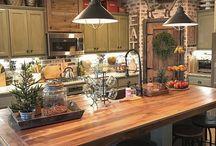 Farmhouse modern dream