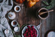 f o o d | i n s p i r a t i o n / food photography inspiration