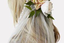 BRIDAL BEAUTY / Wedding Inspiration & beauty for brides
