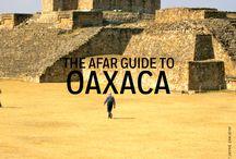 Mexico Trip ideas