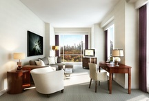 New York / Broadway hits. restaurants. fashion, galleries, skyscrapers, museums and night life; welcome to fabulous New York City. / by Elite Destination Homes