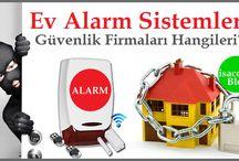 Ev Alarm Sistemleri Guvenlik Firmalari Hangileri / Ev Alarm Sistemleri Güvenlik Firmaları Hangileri? Türkiye'de bir çok ev alarm sistemleri güvenliği hizmeti sunan firma bulunuyor.Bunların bir kısmı 2017 Nisan ayında Ankara Ato Congresium fuarında buluştular.Securitex 3.Güvenlik Teknolojileri fuarına bizde katıldık, sizlere ev alarm sistemleri firmalarını daha yakından tanıtma fırsatı bulduk.  http://isacotur.tr.gg/Ev-Alarm-Sistemi-Guvenlik-Firmalari.htm