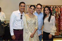 ASAL for Gehna Delhi Launch