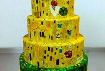 Food - Cakes (Special Occasion) / by Jennifer Wysocki