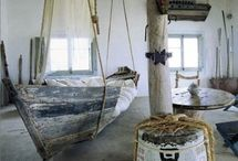 Bed Boat /  Bed BoatS