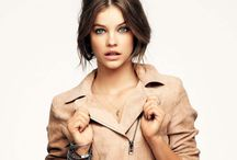 Beauty Style / Beauty Pictures in Glamour style