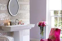 Bathroom ideas / by Elizabeth James