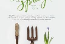 seasonals 3 / spring / spring, easter
