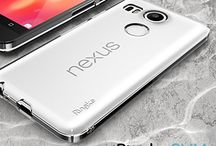 Nexus / Everything for Google's Phones and Tablets