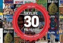 Skylife Nostalgic Covers