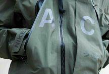 NIKE ACG Techwear