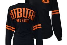 Auburn Tigers Football Spirit Shirts / Because you can't have just one! / by Auburn Love It Show It!