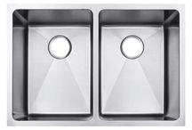Handmade Stainless Kitchen / Fino Stainless Kitchen