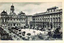 Bâtiment Palais des beaux-arts de Lyon