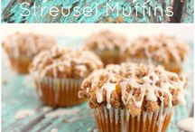 Muffins / Some of the best muffin recipes out there!