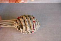 bajicka pletene