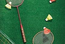 Badminton for fun