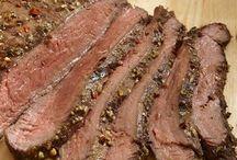 Beef...yum