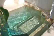 outsite spa swim